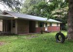 Foreclosed Home en ELMER BARNES DR, Laurel, MS - 39443