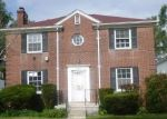 Foreclosed Home en MUIRLAND ST, Detroit, MI - 48221