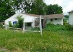 Foreclosed Home in AURORA DR, Brooklyn, IA - 52211