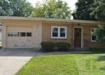 Foreclosed Home in S DELAWARE AVE, Mason City, IA - 50401