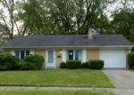Foreclosed Home in IRELAND DR, Indianapolis, IN - 46235