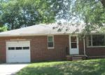Foreclosed Home en NEVADA AVE, East Alton, IL - 62024