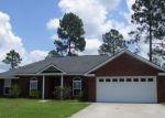 Foreclosed Home en BURNT PINES RD NE, Ludowici, GA - 31316