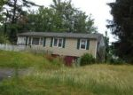 Foreclosed Home in HAWLEYVILLE RD, Bethel, CT - 06801