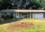 Foreclosed Home in PLASKON DR, Shelton, CT - 06484