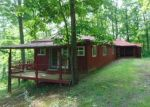 Foreclosed Home en ROCKY FORK RD, Orlando, WV - 26412