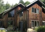 Foreclosed Home in SUGAR HOUSE RD, Stowe, VT - 05672