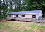 Foreclosed Home in BIG OAK CHURCH RD, Eagle Springs, NC - 27242