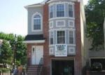 Foreclosed Home en 19TH AVE, Irvington, NJ - 07111