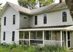 Foreclosed Home in IRISH HILL RD, West Valley, NY - 14171