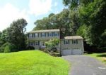 Foreclosed Home in HILLSIDE LN, Monroe, CT - 06468