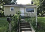 Foreclosed Home en SEAT PLEASANT DR, Capitol Heights, MD - 20743