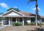 Foreclosed Home en SERENITY WAY, Immokalee, FL - 34142