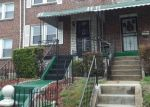 Foreclosed Home en S ELLAMONT ST, Baltimore, MD - 21229