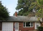 Foreclosed Home en AMBER DR, Hagerstown, MD - 21740