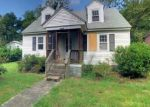 Foreclosed Home en JAMES CIR, Cape Charles, VA - 23310