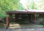 Foreclosed Home in COUNTY ROAD 3520, Broaddus, TX - 75929