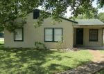 Foreclosed Home in W CYPRESS ST, Edna, TX - 77957