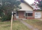 Foreclosed Home in W HARRISON ST, Mangum, OK - 73554