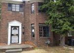 Foreclosed Home in ILENE ST, Detroit, MI - 48221