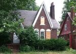 Foreclosed Home in GLENDALE ST, Detroit, MI - 48238