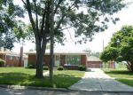 Foreclosed Home en FORDLINE ST, Southgate, MI - 48195