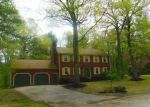 Foreclosed Home in BETHANY DR, Rutland, MA - 01543