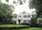 Foreclosed Home in DEACONS WAY, New Canaan, CT - 06840