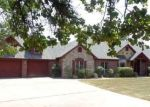 Foreclosed Home in TURTLE CREEK DR, Sulphur Springs, TX - 75482