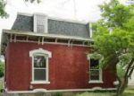 Foreclosed Home en N CLINTON AVE, Saint Johns, MI - 48879