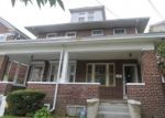 Foreclosed Home en S COOK AVE, Trenton, NJ - 08629