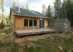 Foreclosed Home in UPPER FOREST RD, Idaho Springs, CO - 80452