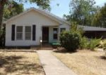 Foreclosed Home en E 10TH ST, Coleman, TX - 76834