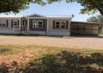 Foreclosed Home in N WATER ST, Roby, TX - 79543