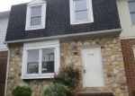Foreclosed Home en WILLOW HILL DR, Harrisonburg, VA - 22801