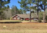 Foreclosed Home in COUNTY ROAD 89, Florala, AL - 36442