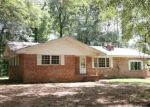 Foreclosed Home en PRICE MILL RD, Madison, GA - 30650