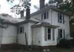 Foreclosed Home in BONLEE SCHOOL RD, Bear Creek, NC - 27207