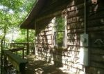 Foreclosed Home in CHERRY TREE RD, Whittier, NC - 28789