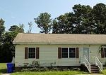 Foreclosed Home in MALIBU DR, Ahoskie, NC - 27910