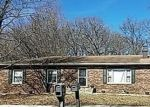 Foreclosed Home in CRABAPPLE LN, Hobart, IN - 46342
