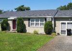 Foreclosed Home en MARGATE AVE, Marmora, NJ - 08223