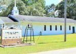 Foreclosed Home in N KIM AVE, Wewahitchka, FL - 32465