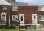 Foreclosed Home en DEANWOOD RD, Parkville, MD - 21234