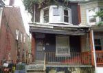 Foreclosed Home en SOUTHARD ST, Trenton, NJ - 08638