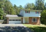 Foreclosed Home in RHINE RD, Germanton, NC - 27019