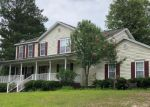 Foreclosed Home in QUEENS COVE WAY, Carthage, NC - 28327