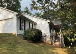 Foreclosed Home in HOWELL MILL DR, Sautee Nacoochee, GA - 30571