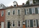 Foreclosed Home en 1/2 GREEN ST, Lancaster, PA - 17602