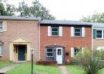 Foreclosed Home en BOISE RD, Laurel, MD - 20708